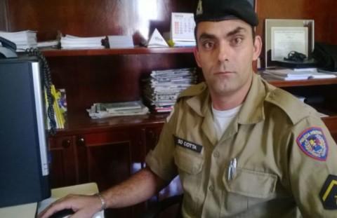 Soldado Cotta