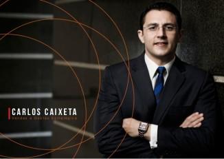 Carlos Caixeta irá palestrar no lançamento do 10º Encontro Empresarial.