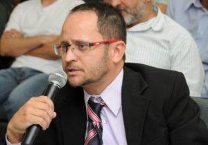 Vereador Di-Gianne Nunes é o autor do Anteprojeto.