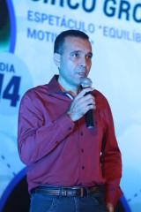 José Raimundo, presidente da ACE.