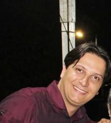Ricardo Costa - Secretário de Cultura e Turismo de Lagoa da Prata.