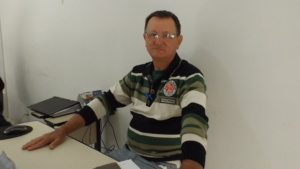 Antônio Juarez de Castro, Gestor de Convênio da Prefeitura de Lagoa da Prata
