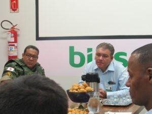 Fernando Bezerra - Gerente agrícola da Biosev