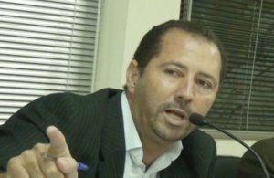 Vereador Adriano Moraes