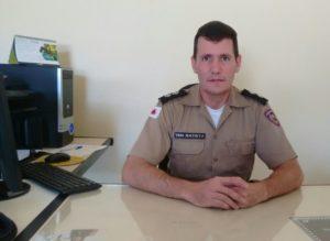 Tenente Batista