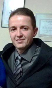 Marcelino Mota, vice-diretor da Escola Virgínio Perillo