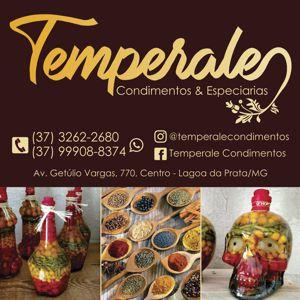Temperale Condimentos