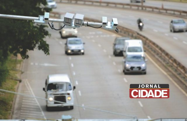 Detran pretende usar drones na fiscalização do trânsito
