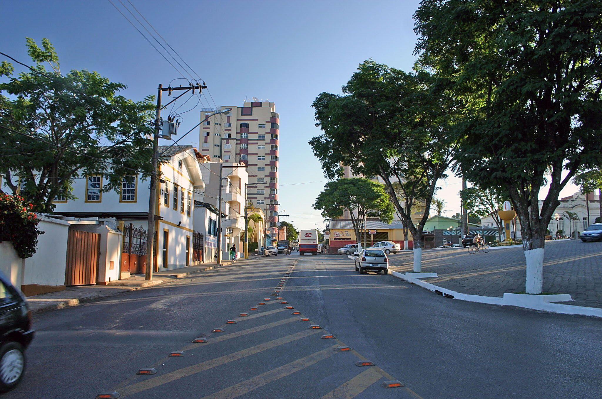 Santo Antônio do Monte Minas Gerais fonte: www.jornalcidademg.com.br